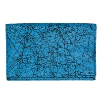 Yes-Ive-Crawled-On-Glass-Large-Wallet-Neon-Blue