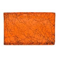 Yes-Ive-Crawled-On-Glass-Large-Wallet-Neon-Orange