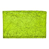 Yes-Ive-Crawled-On-Glass-Large-Wallet-Neon-Yellow