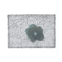 Lacrimosa Flowers Victorian Lace Card Holder